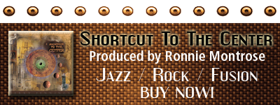 Shortcut to the Center – CD